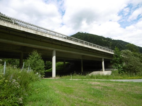 Asfinag bridge inspections 2016