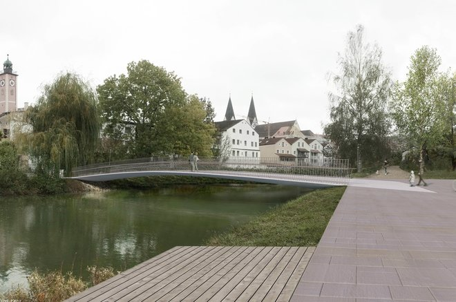 Herzog bridge